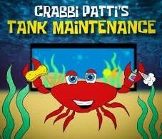 Crabbi patti's maintenance