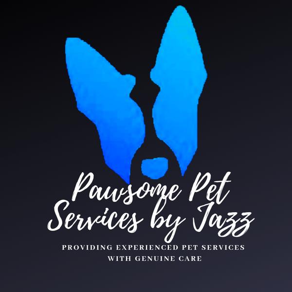 Pawsome Pet Services by Jazz - Jacksonville, FL