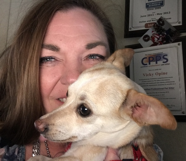 Exceptional Care for Exceptional Pets - Garland, TX