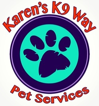 Karen%e2%80%99s k9 way pet services  llc