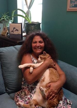 Jill Lauri, Animal Communicator - Queens, NY