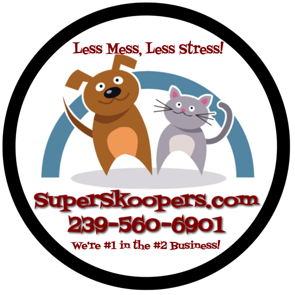 Super Skoopers Pet Waste Removal - Lee County, FL