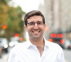 Joshua Tal, PhD, Clinical Psychologist - New York, NY