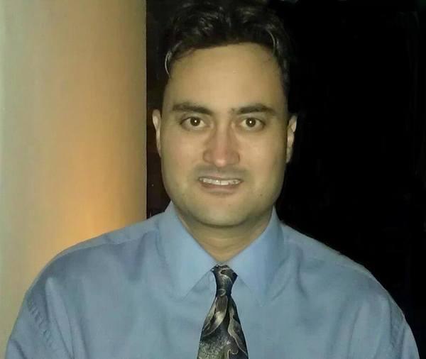 Mario Palacios Therapy - Los Angeles, CA