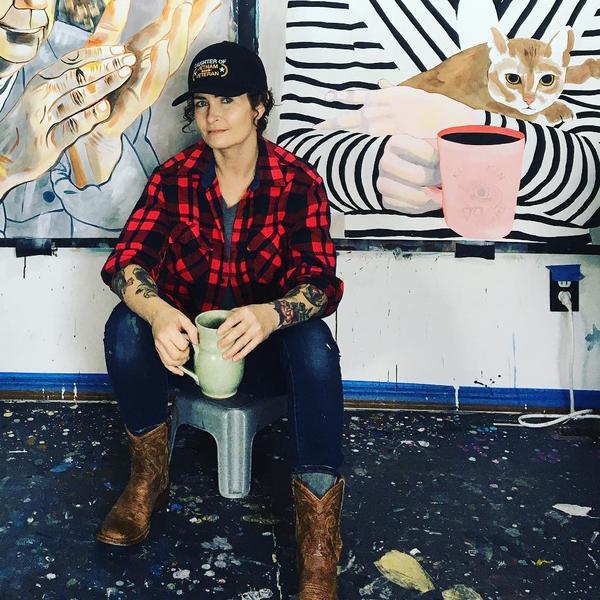 Natalie Jo Wright, Artist - Madison, WI