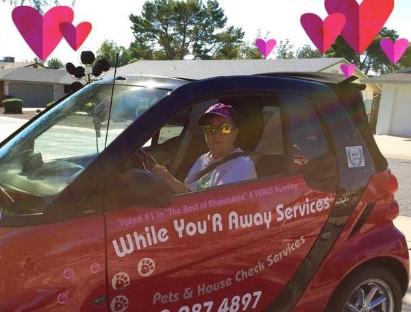 While You'r Away Services LLC - Phoenix, AZ