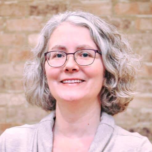 Carolyn vonvaltier
