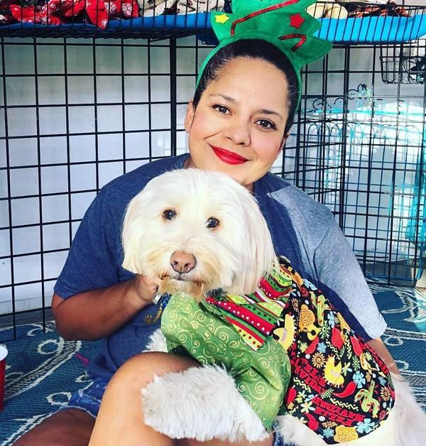 Custom Designed Handcrafted Pet Apparel - Houston, TX