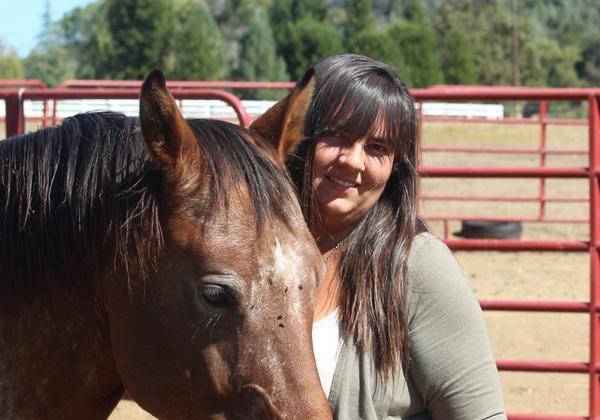 AB Equestrian Center  - Auburn, CA