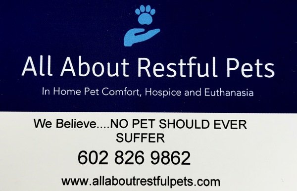 All About Restful Pets - Phoenix, AZ