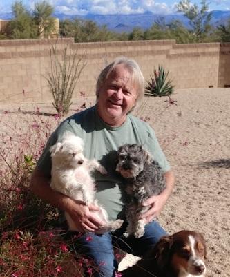 The Happy Dog Inn - Scottsdale, AZ