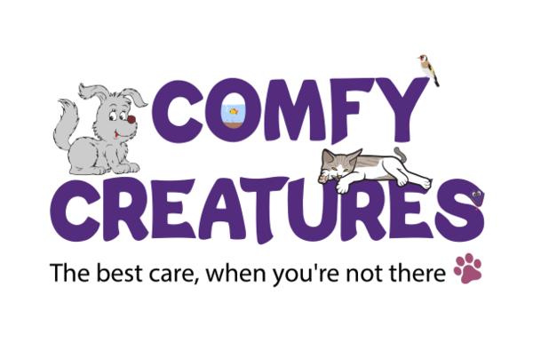 Comfy Creatures Dog Walking & Pet Sitting LLC - Livonia, MI