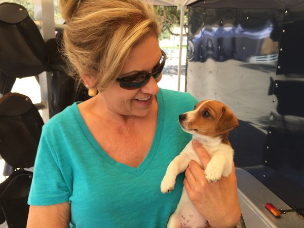Marsha Ruether Animal Communicator - San Diego, CA