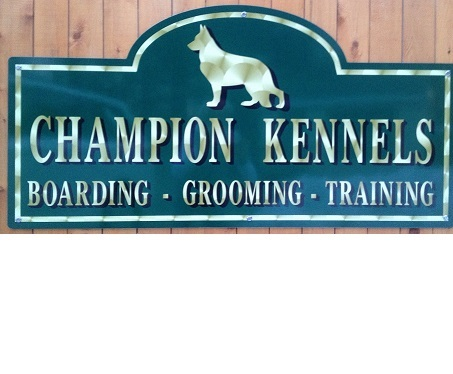 Champion Kennels - Sterling, MA