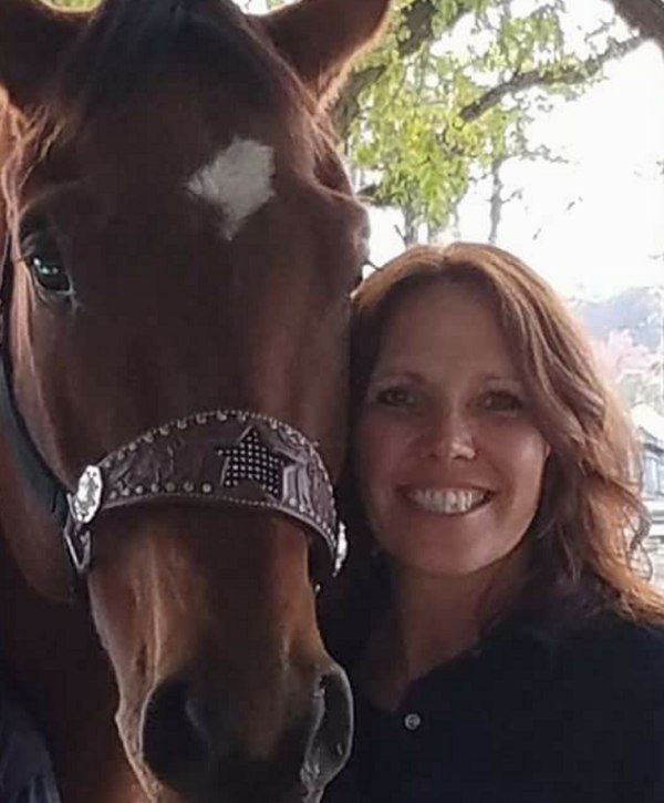 Equine Massage Therapy (HorseaSage) - Wapwallopen, PA